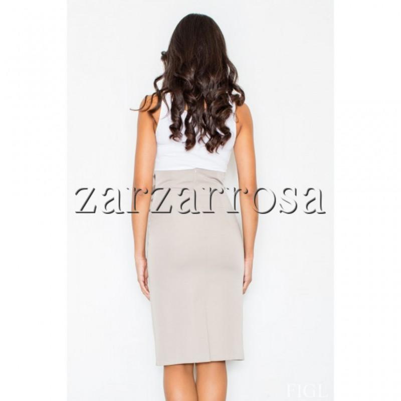 Dámska kožená mini sukňa · Dámska kožená mini sukňa ... 35b2cf48ee1