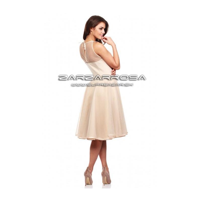 Dámske elegantné šaty · Dámske elegantné šaty ... 16c87b682c4