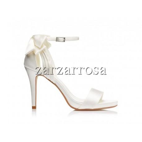 Svadobné sandaliky Ana Maria