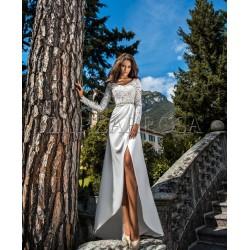 Svadobné šaty LIANA