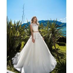 Svadobné šaty CARLA