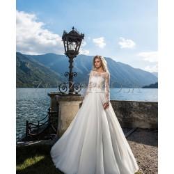 Svadobné šaty LARA