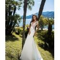 Svadobné šaty NORA